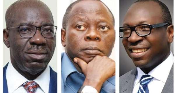 Edo Decides 2020: Pastor Osagie Ize-Iyamu's Greatest Mistakes