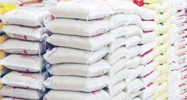 The New Warri Style of Stealing Bags of Rice