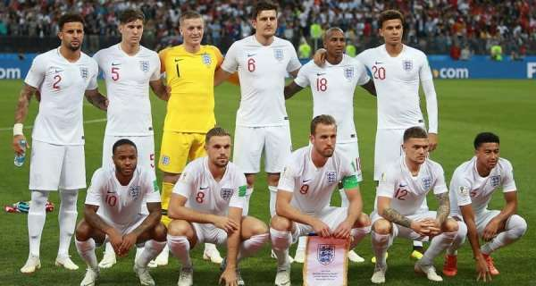 Is This England's Tournament?