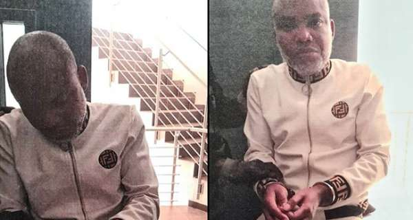 NNAMDI KANU : End of The Beginning OR Beginning Of The End?