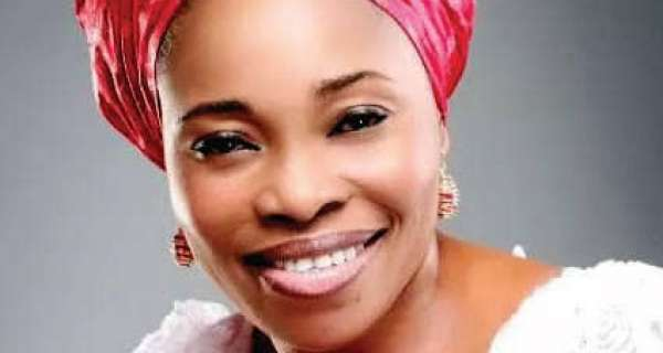 TOPE ALABI, This Is Most Unfortunate